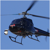 Four Seasons Aviation - Executive Helicoptor Charter Services