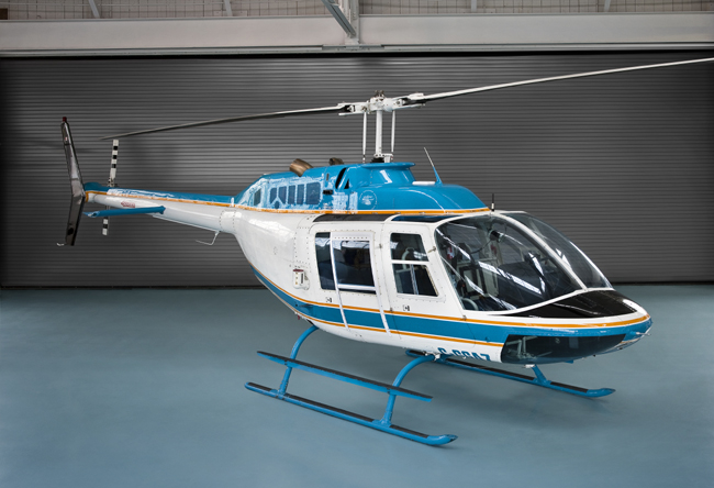 Four Seasons Aviation  Toronto39s Premiere Helicopter Aerial Cinematograp